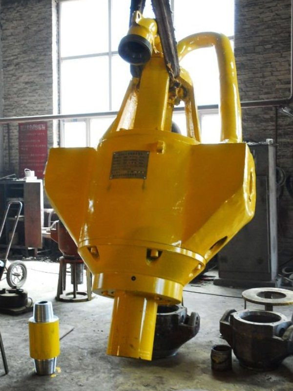 Drilling Swivel 4