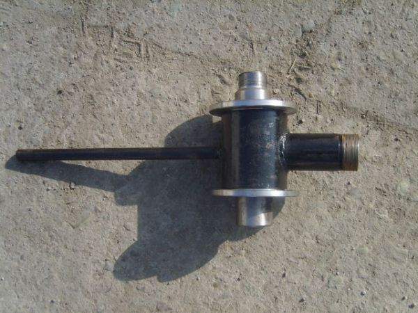 Drilling Swivel 6